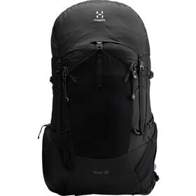 Haglöfs Vina 30 Backpack true black
